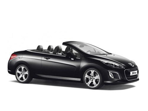 Peugeot 308 2011 - 2015