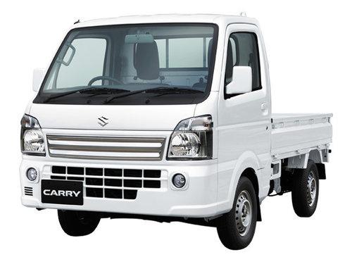 Suzuki Carry Truck 2013
