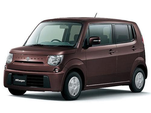 Suzuki MR Wagon 2011 - 2016