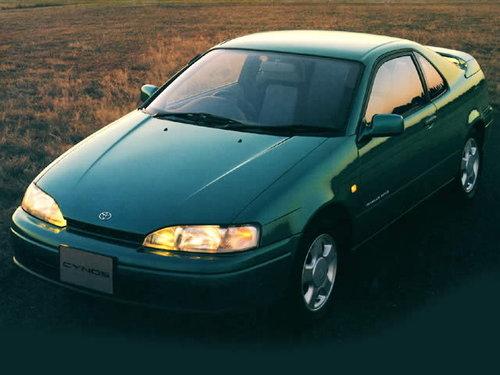 Toyota Cynos 1991 - 1995