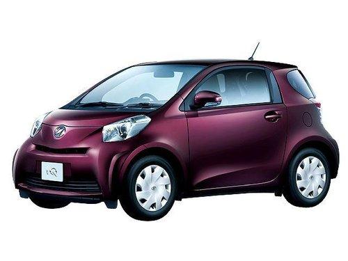 Toyota iQ 2008 - 2016