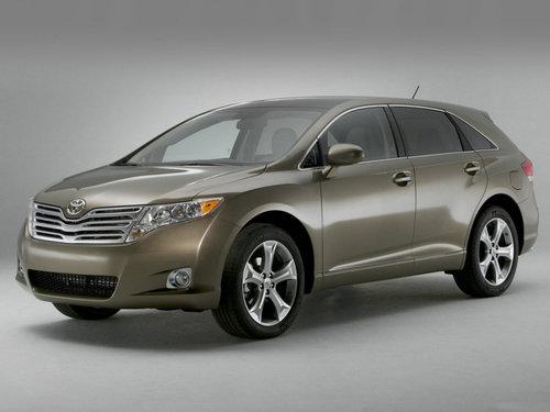 Toyota Venza 2008 - 2012