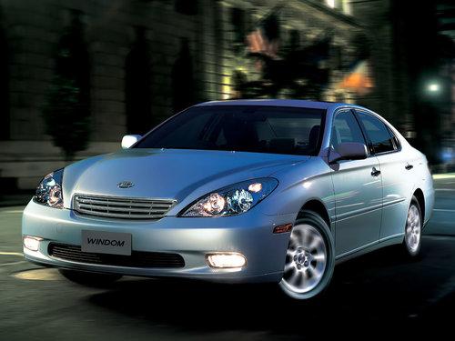 Toyota Windom 2001 - 2004