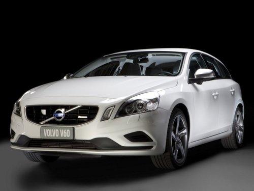 Volvo V60 2010 - 2013