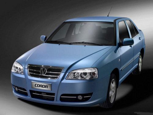 Vortex Corda 2010 - 2012
