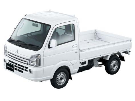 Mitsubishi Minicab  02.2014 -  н.в.