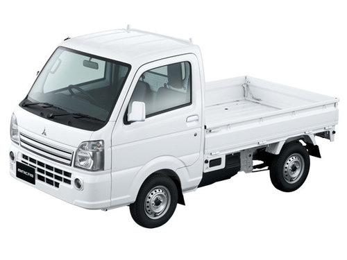Mitsubishi Minicab 2014