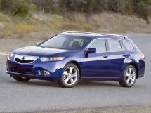 Acura TSX 2 поколение, 04.2010 - 05.2014, Универсал