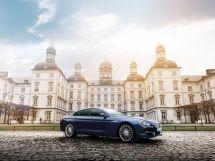 Alpina B6 1 поколение, 11.2013 - 06.2017, Седан