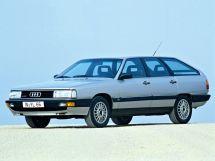Audi 200 1983, универсал, 3 поколение, C3