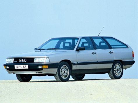 Audi 200 (C3) 06.1983 - 01.1988