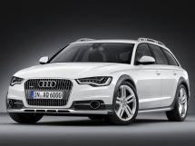 Audi A6 allroad quattro 2012, универсал, 3 поколение, C7