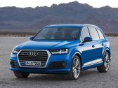 Audi Q7 4M