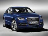 Audi SQ5 8R