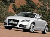 Audi TT 8J