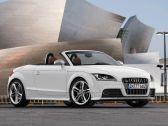 Audi TTS 8J