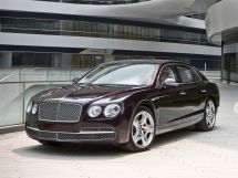 Bentley Continental GT 1 поколение, 09.2005 - 05.2013, Седан