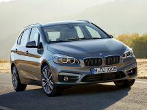 BMW 2-Series Active Tourer 2014, хэтчбек 5 дв., 1 поколение, F45