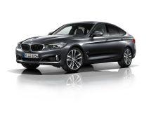 BMW 3-Series Gran Turismo 2013, хэтчбек, 6 поколение, F34