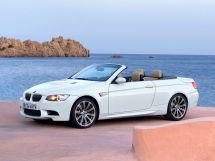 BMW M3 2007, открытый кузов, 4 поколение, E93
