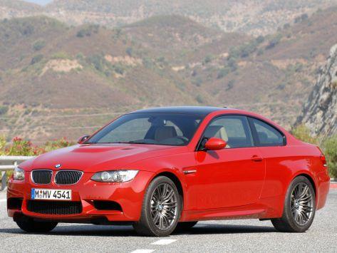 BMW M3 (E92) 09.2006 - 06.2013
