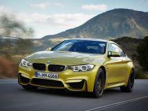 BMW M4 2013, купе, 1 поколение, F82
