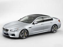 BMW M6 2013, седан, 3 поколение, F06