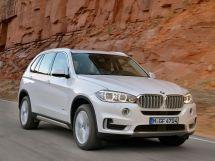 BMW X5 3 поколение, 10.2013 - 09.2018, SUV