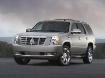 Cadillac Escalade 2006, джип/suv 5 дв., 3 поколение