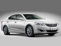 Changan Raeton 2013, седан, 1 поколение