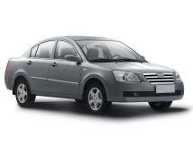 Chery Fora A21 2006, седан, 1 поколение