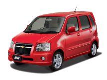 Chevrolet MW рестайлинг 2003, хэтчбек 5 дв., 1 поколение