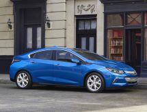Chevrolet Volt 2015, лифтбек, 2 поколение, D2JC