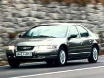 Chrysler Stratus 1995, седан, 1 поколение