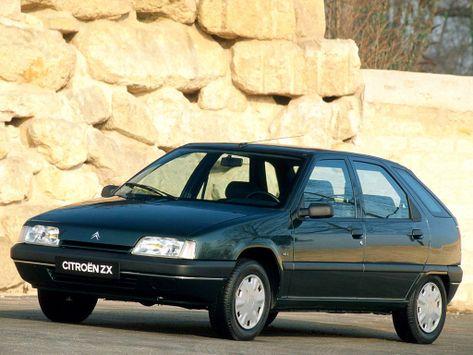 Citroen ZX  03.1991 - 09.1998