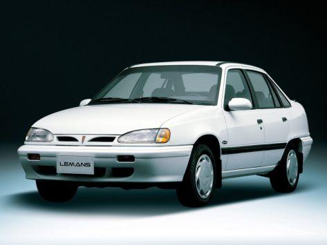 Daewoo LeMans  07.1986 - 12.1994