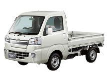 Daihatsu Hijet Truck 10 поколение, 09.2014 - н.в., Грузовик