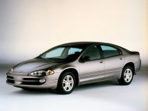 Dodge Intrepid 1997, седан, 2 поколение, LHS