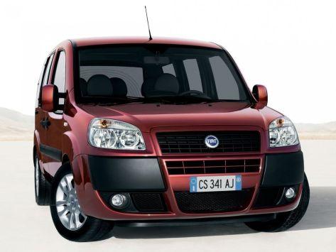 Fiat Doblo 223