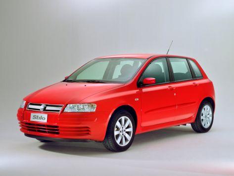 Fiat Stilo (192) 03.2006 - 09.2007