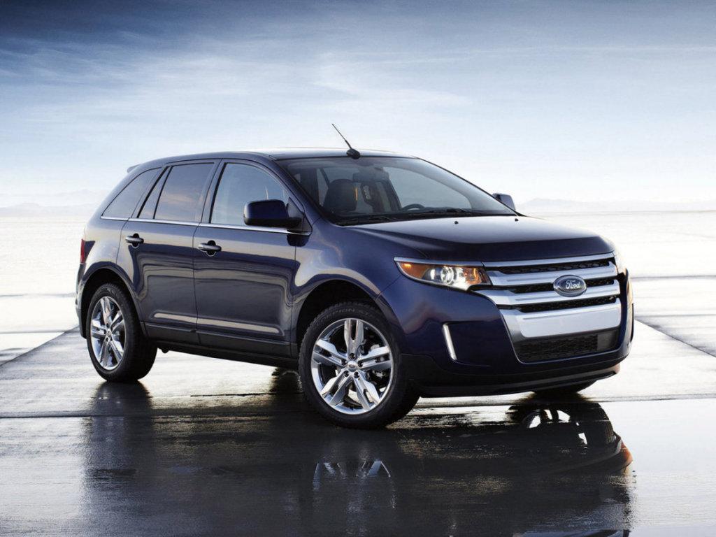 форд эдже 2015 технические характеристики
