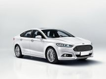Ford Mondeo 2014, седан, 5 поколение, 5