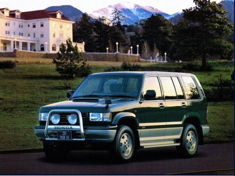 Honda Horizon  02.1994 - 07.1999