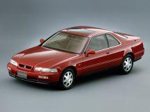 Honda Legend 1991, купе, 2 поколение