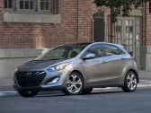 Hyundai Elantra GD
