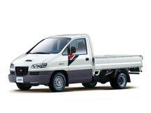 Hyundai Libero 2000, бортовой грузовик, 1 поколение, SR