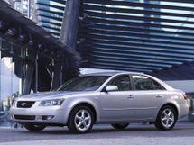 Hyundai NF 2004, седан, 1 поколение