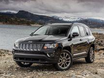 Jeep Compass рестайлинг 2011, джип/suv 5 дв., 1 поколение, MK