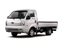 Kia K-series 4 поколение, 09.2004 - н.в., Бортовой грузовик