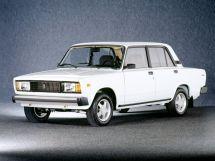 Лада 2105 1979, седан, 1 поколение